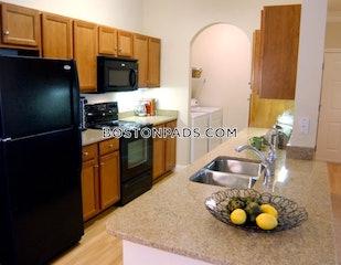 Billerica, Massachusetts Apartment for Rent - $2,650/mo