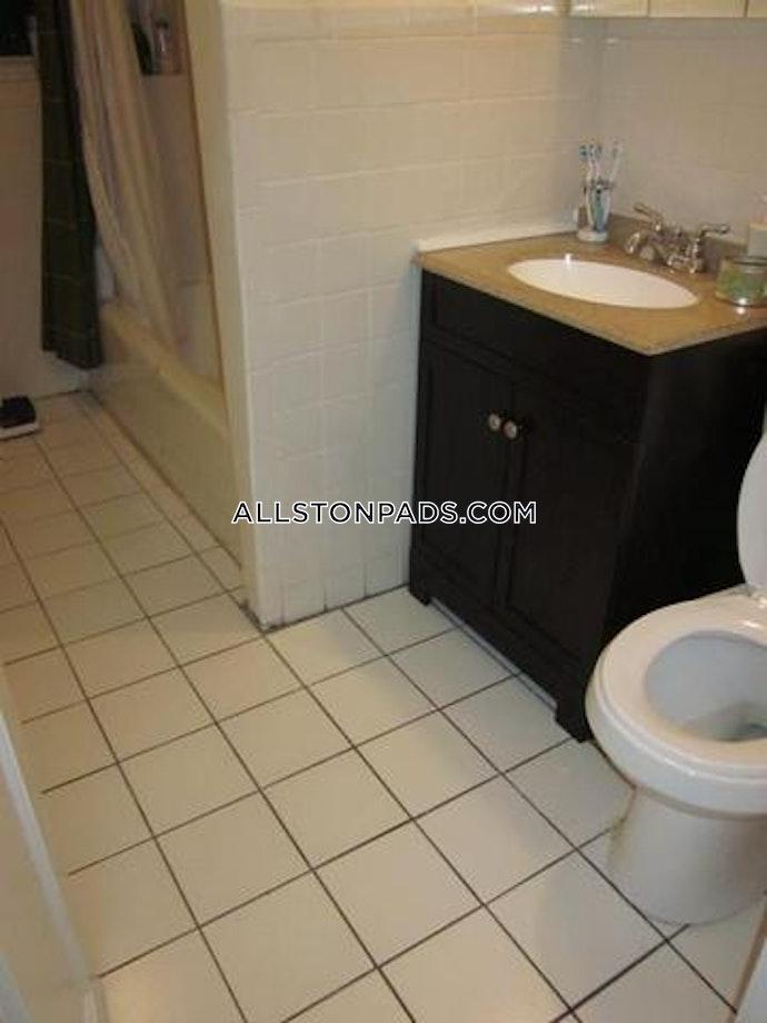 BOSTON - ALLSTON - 4 Beds, 1 Baths