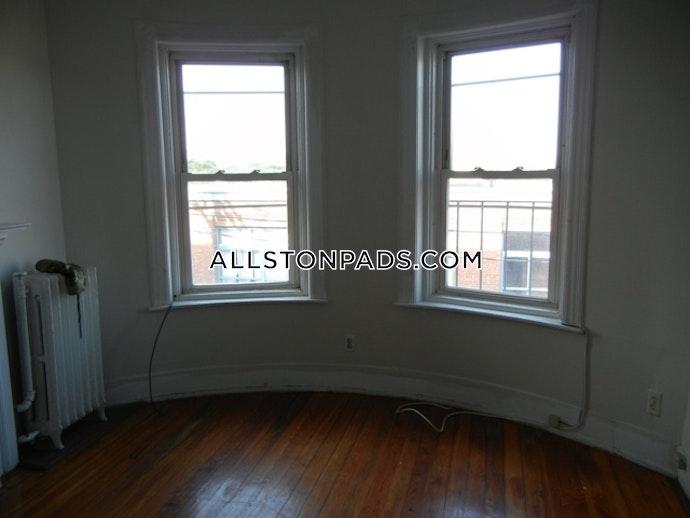 BOSTON - ALLSTON - 4 Beds, 1.5 Baths