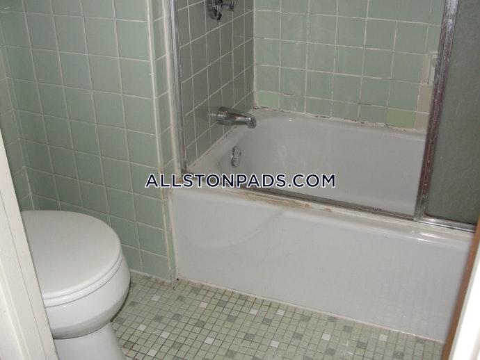 BOSTON - ALLSTON - 0 Beds, 1 Baths