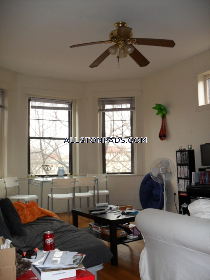 BOSTON - ALLSTON - 3 Beds, 2 Baths