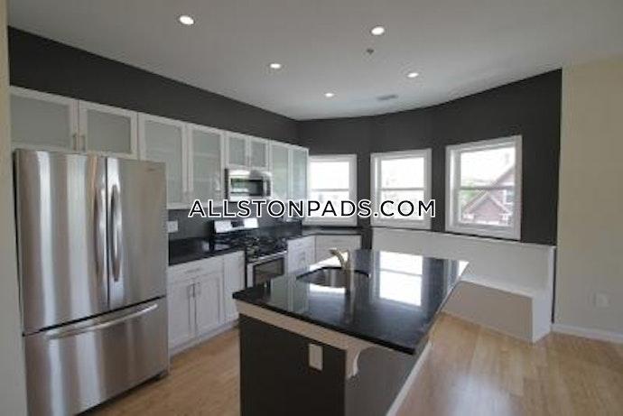BOSTON - ALLSTON - 4 Beds, 2 Baths