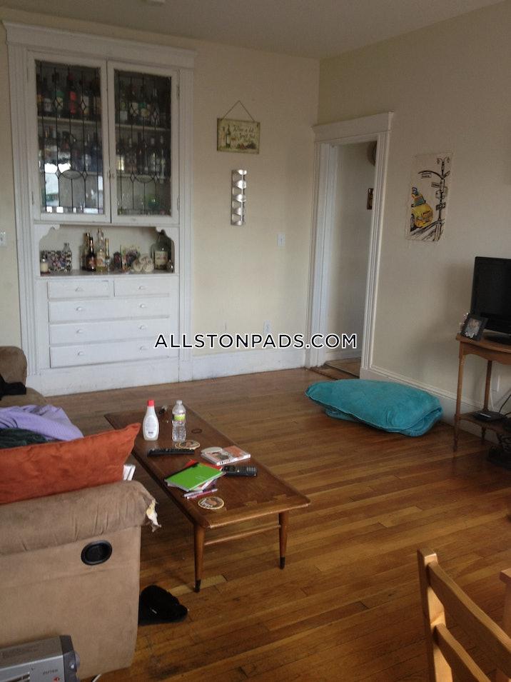 Price Rd. BOSTON - ALLSTON