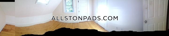BOSTON - ALLSTON, Ashford St.