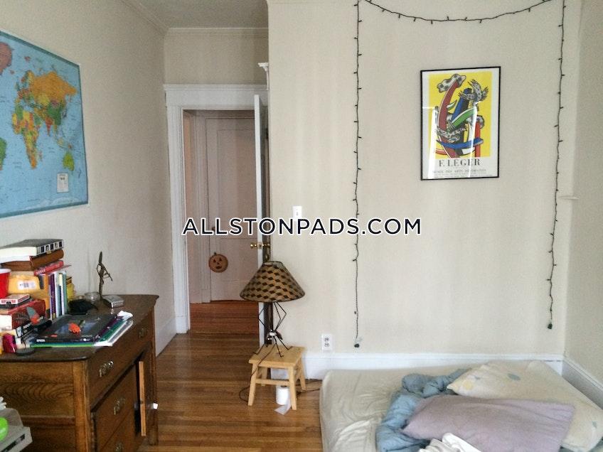 BOSTON - ALLSTON - $3,575 /month