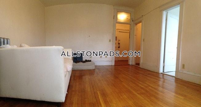 BOSTON - ALLSTON/BRIGHTON BORDER - $1,525 /mo