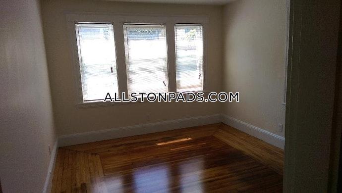 BOSTON - ALLSTON - 5 Beds, 2.5 Baths