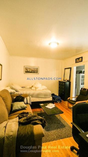 BOSTON - ALLSTON - $1,725
