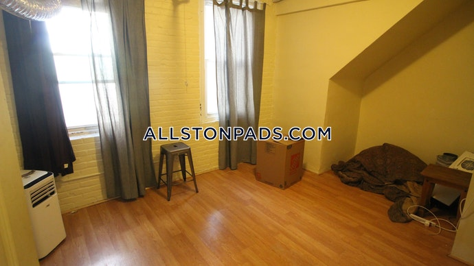 Brookline - 1 Beds, 1 Baths