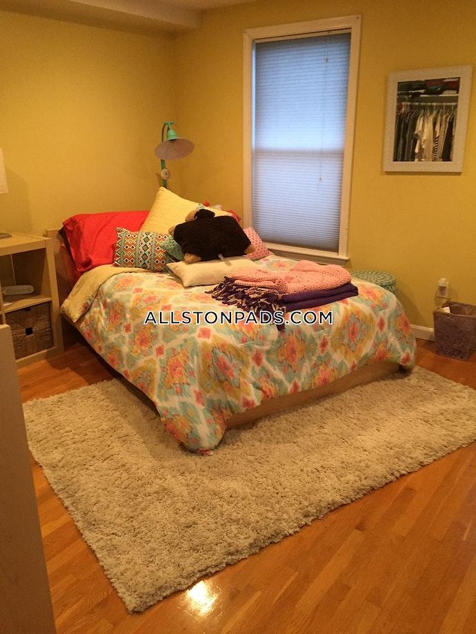 BOSTON - ALLSTON - 4 Beds, 2.5 Baths