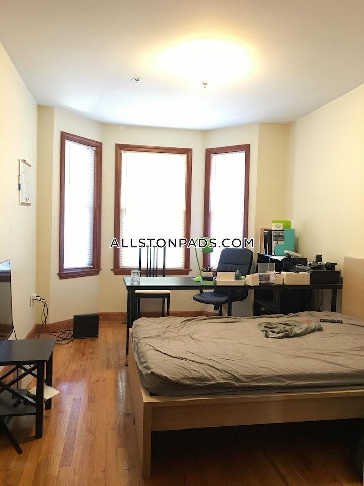 Allston St. BOSTON - ALLSTON