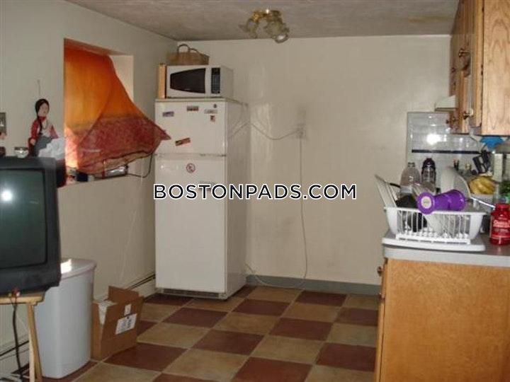 Gordon St. BOSTON - ALLSTON/BRIGHTON BORDER picture 2