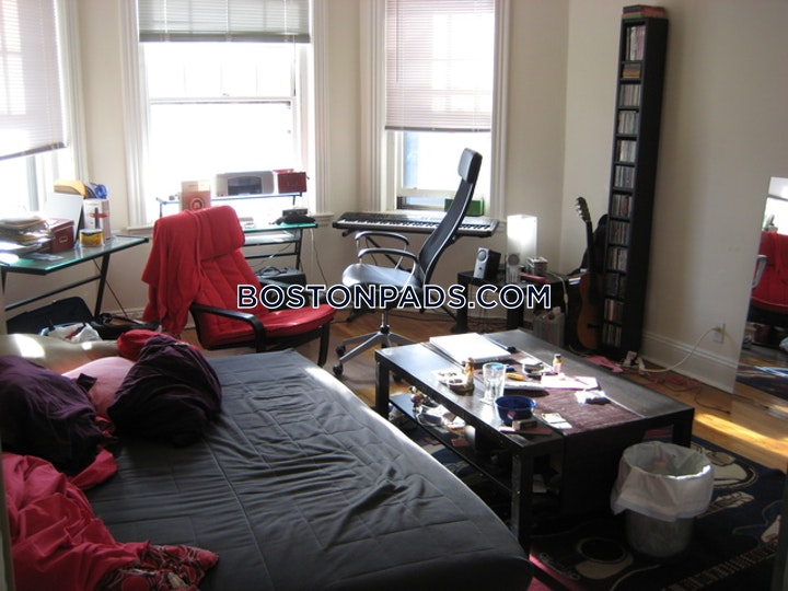 Commonwealth Ave. Boston picture 10