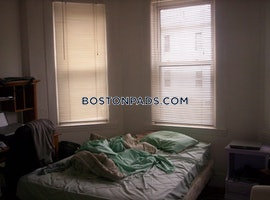BOSTON - ALLSTON, Scottfield Rd.