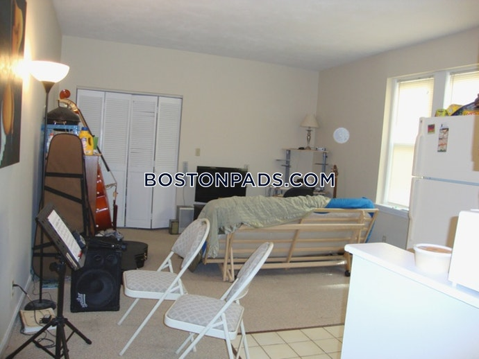 BOSTON - ALLSTON/BRIGHTON BORDER - 0 Beds, 1 Baths