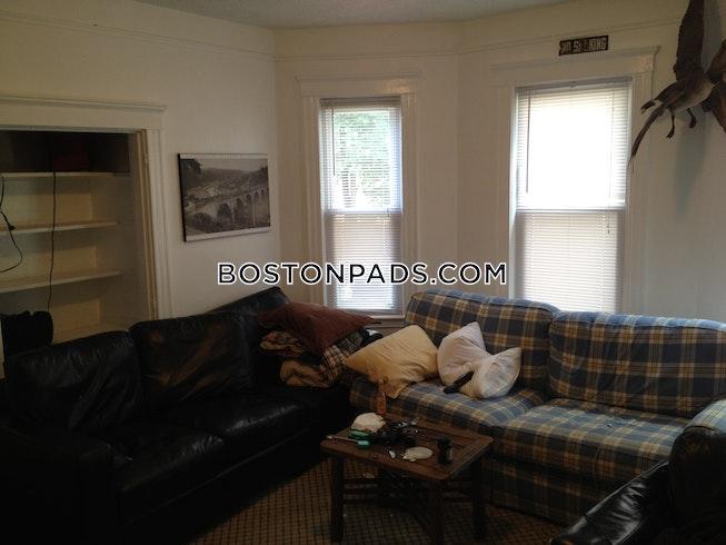 BOSTON - ALLSTON/BRIGHTON BORDER - $3,300 /mo