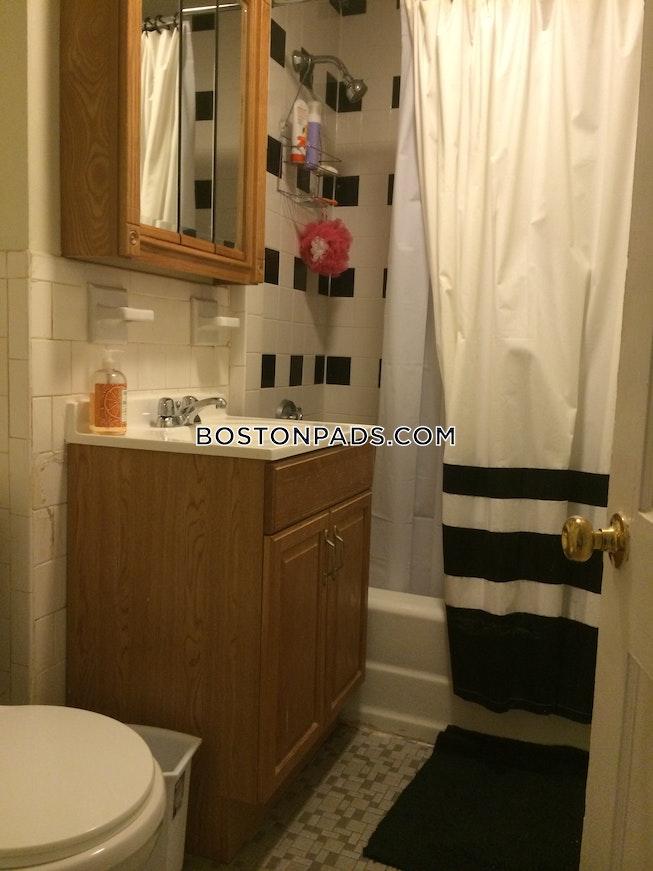 BOSTON - ALLSTON/BRIGHTON BORDER - $2,250 /mo