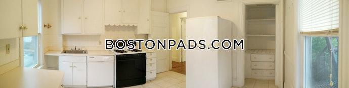 BOSTON - ALLSTON/BRIGHTON BORDER - 2 Beds, 1 Baths