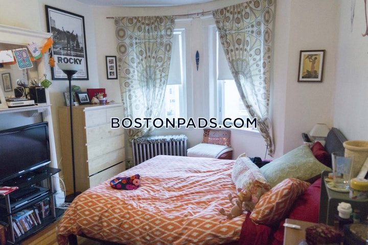 BOSTON - ALLSTON/BRIGHTON BORDER,