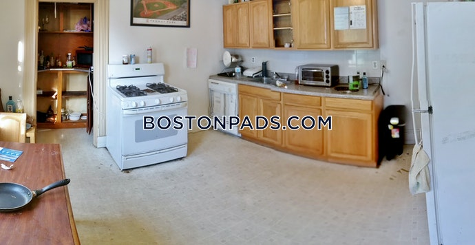BOSTON - ALLSTON/BRIGHTON BORDER - 6 Beds, 2 Baths