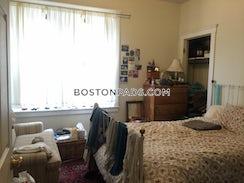 Gordon St./>, Boston