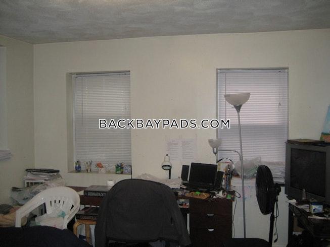 BOSTON - BACK BAY - $1,925 /mo