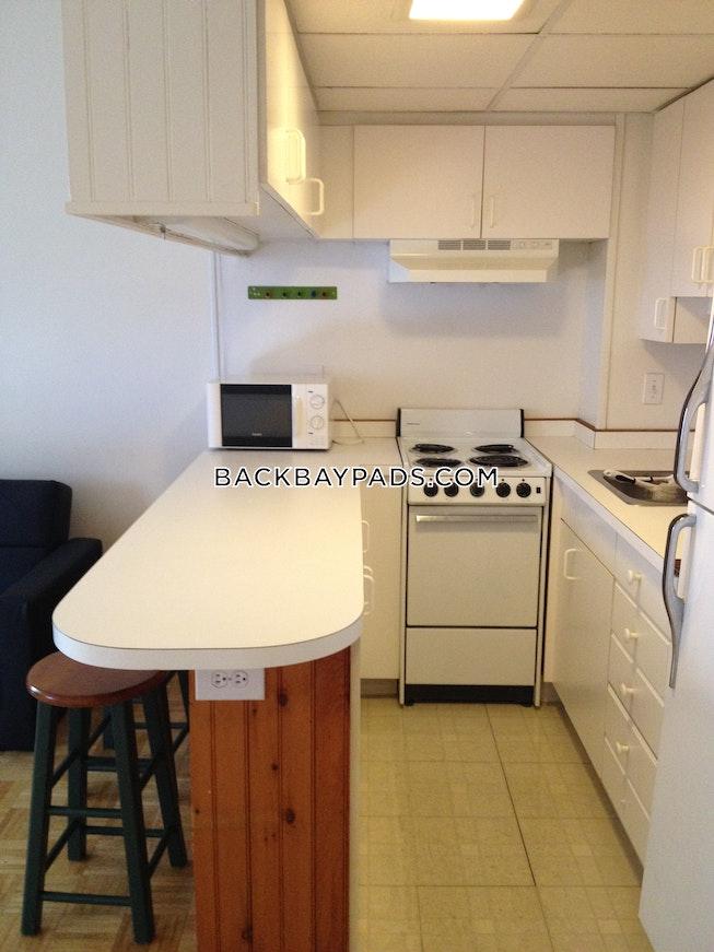 BOSTON - BACK BAY - $2,175 /mo