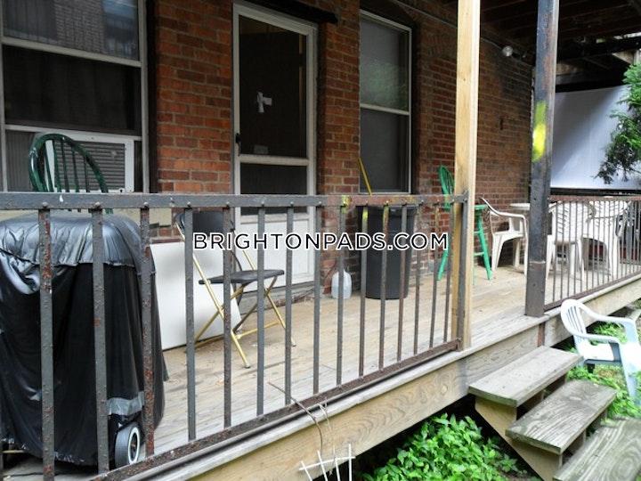 Saybrook St. BOSTON - BRIGHTON - BRIGHTON CENTER picture 5