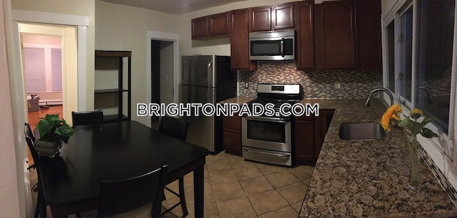 BOSTON - BRIGHTON - BRIGHTON CENTER - $4,000 /mo