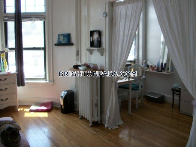 BOSTON - BRIGHTON - CLEVELAND CIRCLE - $4,700 /mo