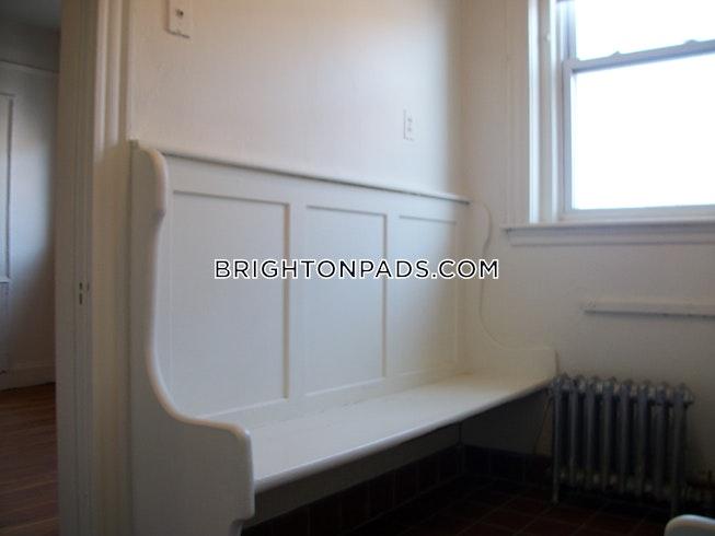 BOSTON - BRIGHTON - CLEVELAND CIRCLE - $2,050 /mo