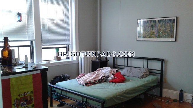 BOSTON - BRIGHTON - CLEVELAND CIRCLE - $2,300 /mo