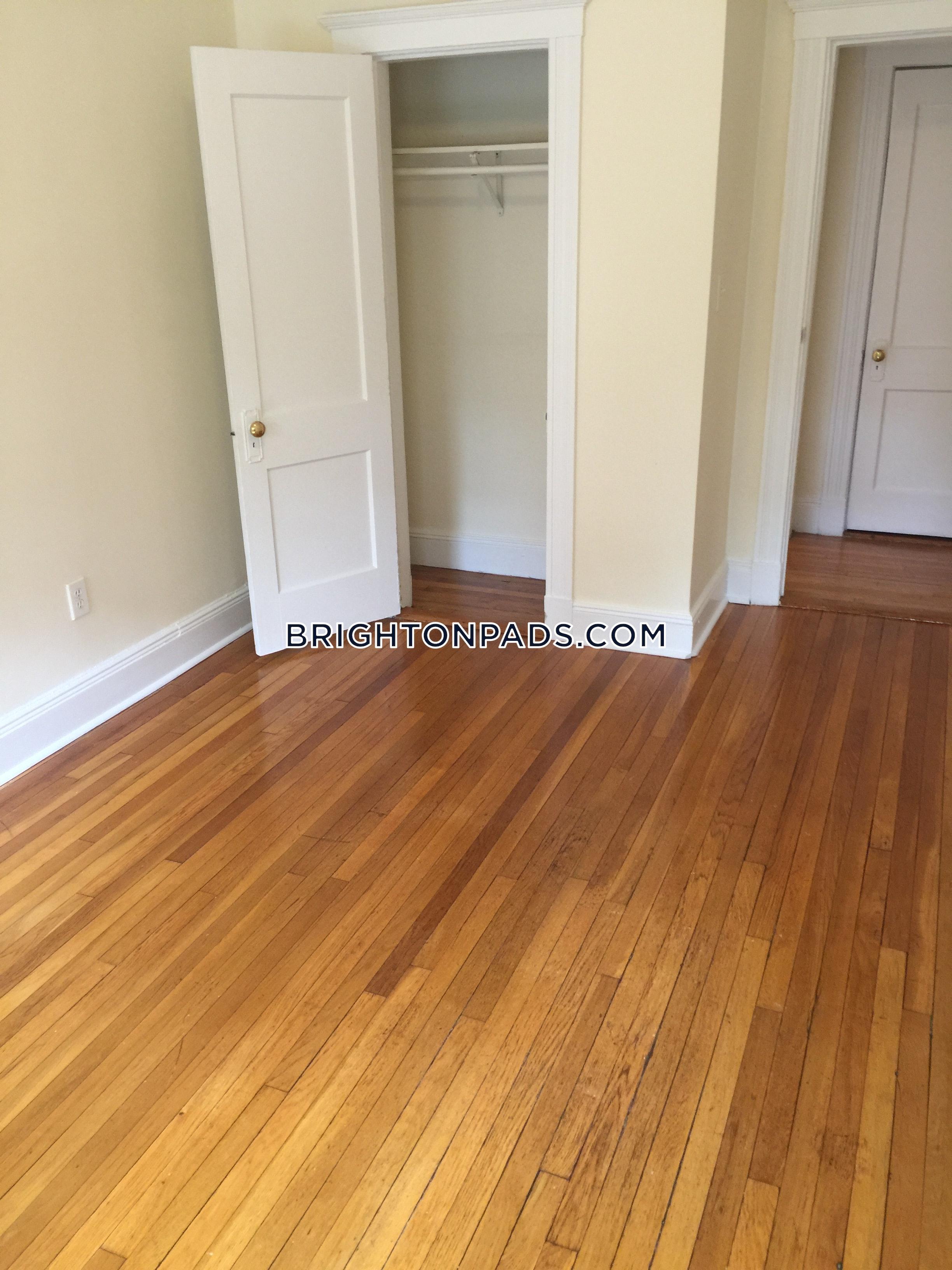 BOSTON - BRIGHTON - CLEVELAND CIRCLE - $2,695