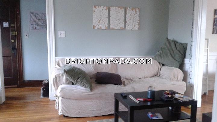 Beechcroft St. BOSTON - BRIGHTON - OAK SQUARE picture 2