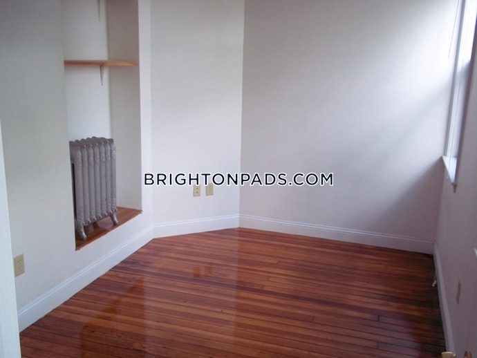 BOSTON - BRIGHTON- WASHINGTON ST./ ALLSTON ST. - 4 Beds, 2 Baths