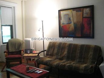 Commonwealth Ave. BOSTON - BRIGHTON- WASHINGTON ST./ ALLSTON ST.