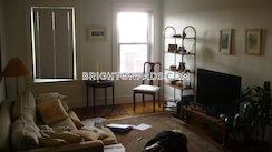 BOSTON - BRIGHTON- WASHINGTON ST./ ALLSTON ST., $1,900/mo