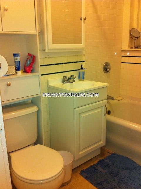 BOSTON - BRIGHTON- WASHINGTON ST./ ALLSTON ST. - $2,275
