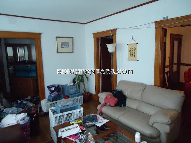 BOSTON - BRIGHTON- WASHINGTON ST./ ALLSTON ST. - $2,700 /mo