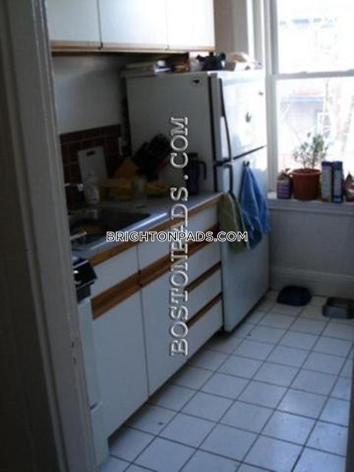 Carol Ave. BOSTON - BRIGHTON- WASHINGTON ST./ ALLSTON ST. picture 1