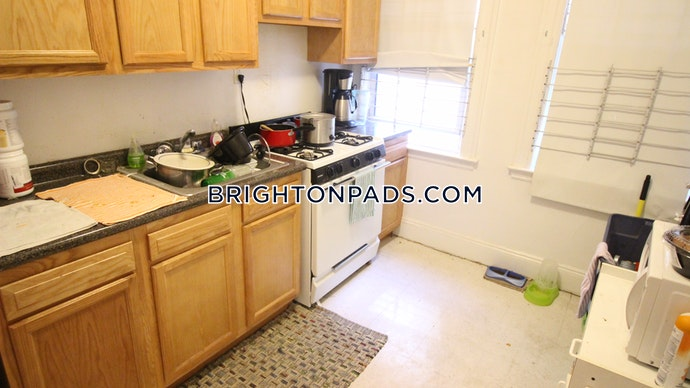 BOSTON - BRIGHTON- WASHINGTON ST./ ALLSTON ST. - 2 Beds, 1 Baths