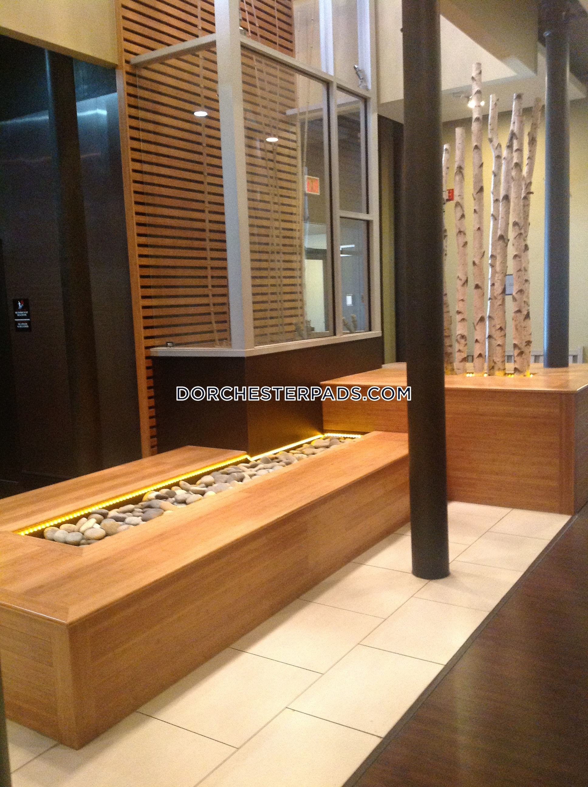 1 Bed Apartment for $2,300 /mo in BOSTON - DORCHESTER - LOWER MILLS ...