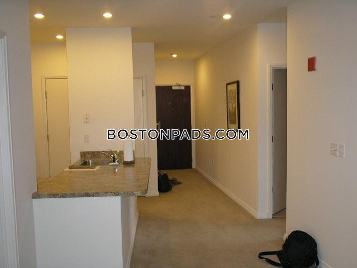 India St. Boston