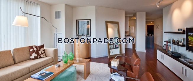 BOSTON - DOWNTOWN - $4,280 /mo
