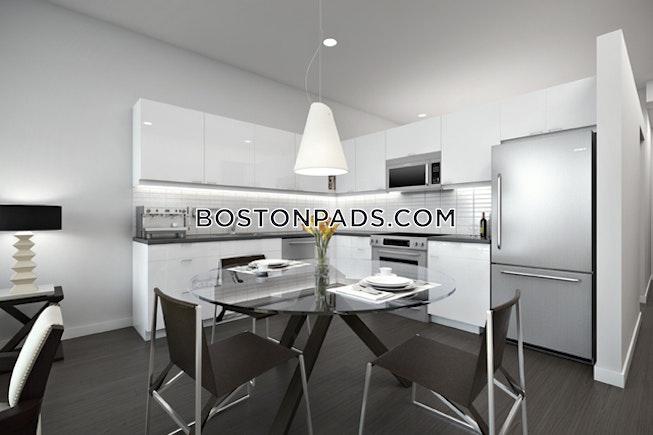Boston - $2,900 /mo