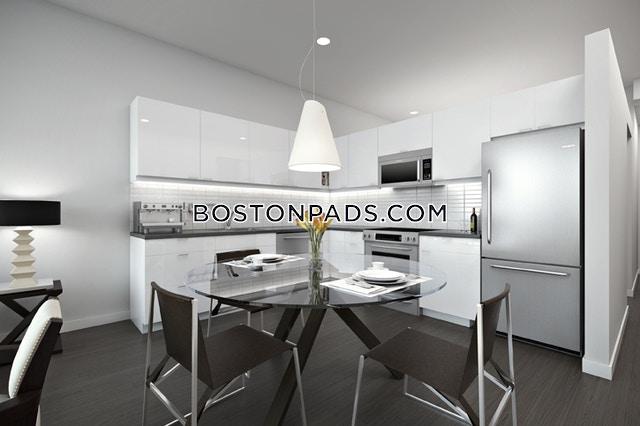 Atlantic Ave. BOSTON - DOWNTOWN