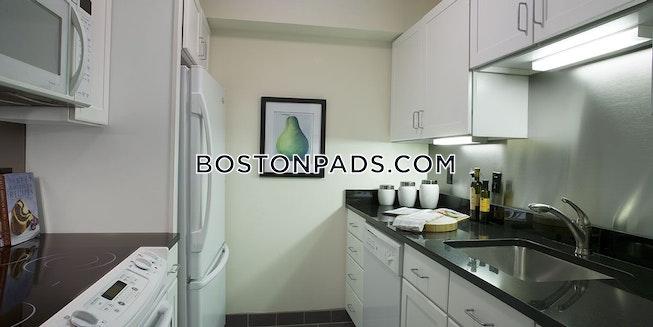 BOSTON - DOWNTOWN - $3,315 /mo