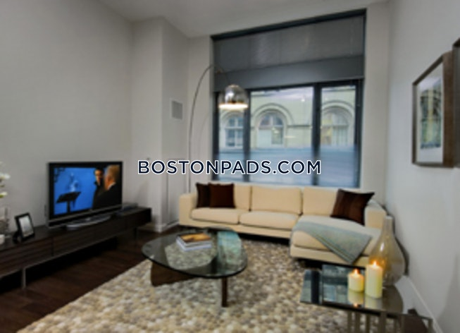 BOSTON - DOWNTOWN - $6,973 /mo