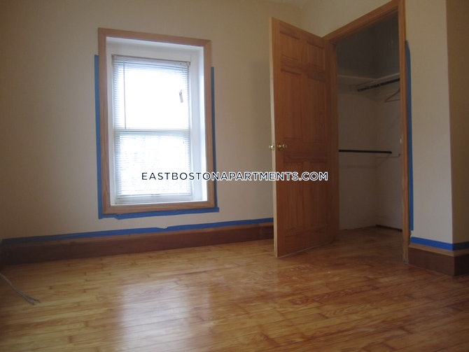 Princeton St., BOSTON - EAST BOSTON - EAGLE HILL