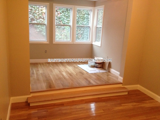 BOSTON - EAST BOSTON - MAVERICK - $2,900 /mo